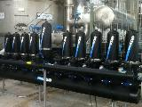 AZUD develops advanced solutions for water treatment in the agro-alimentary sector
