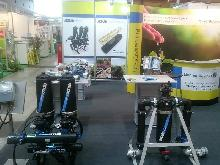 AZUD was at German fair EXPO SE